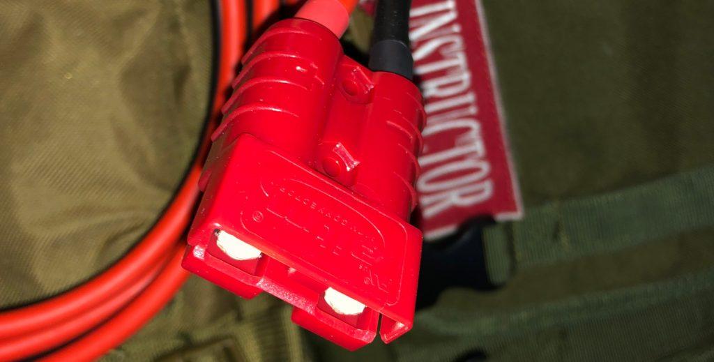 SB50 50 Amp Connector